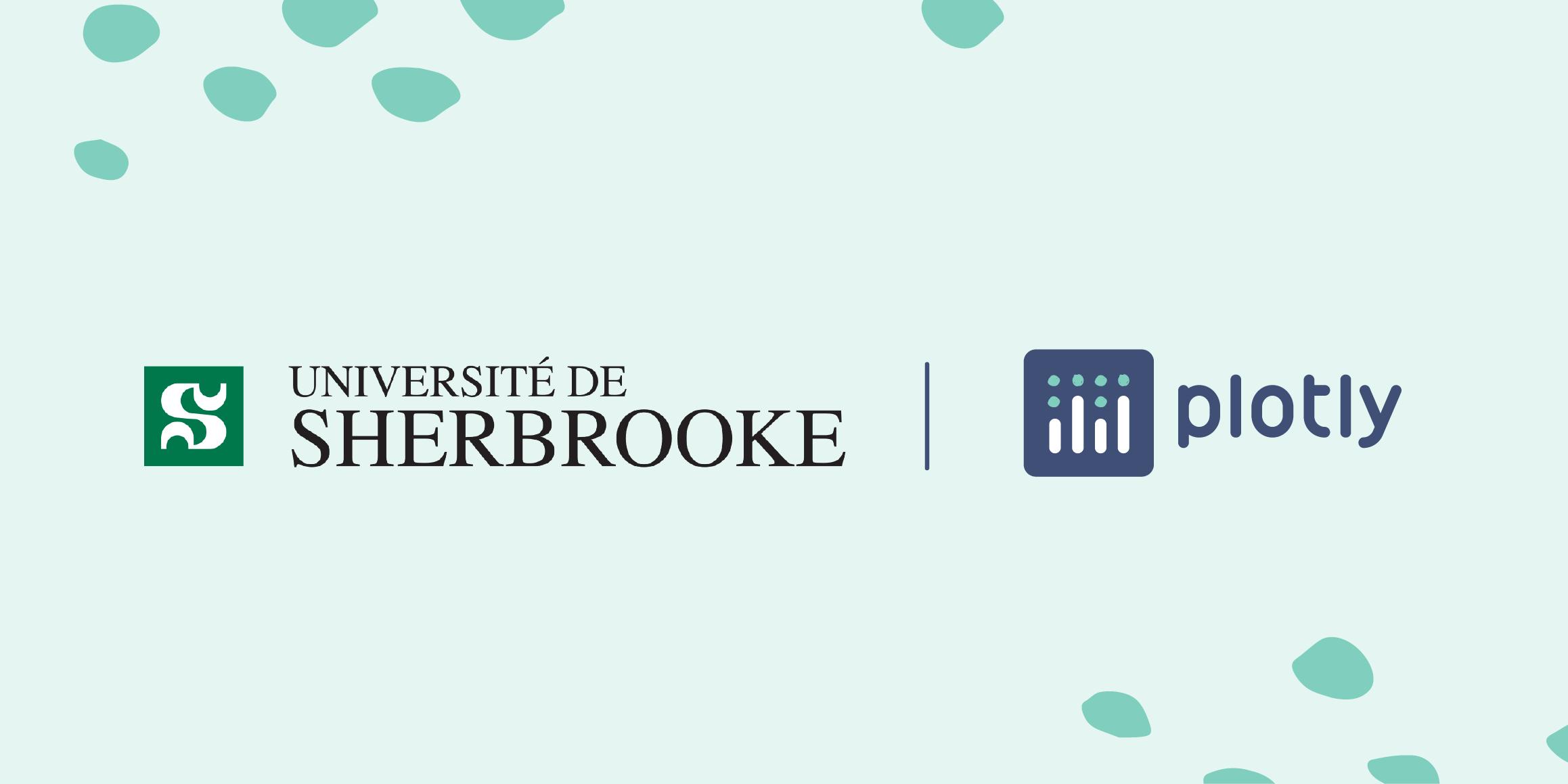 Sherbrooke press release