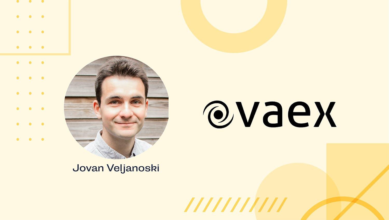 Vaex webinar