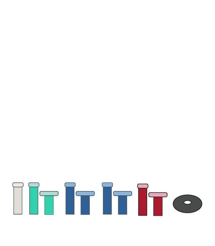 Men's Range of Discs