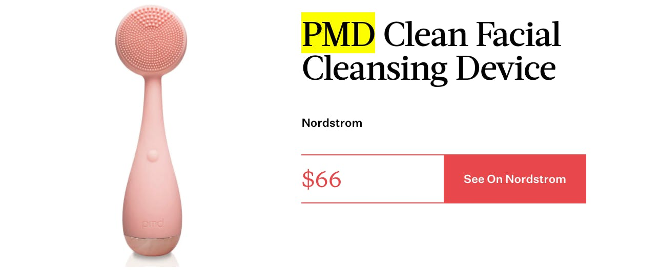 PMD Clean in Bustle