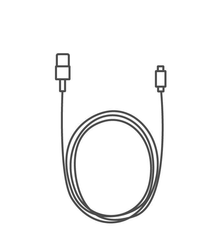 USB Charging Cord
