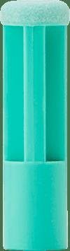 Moderate Green Face Disc