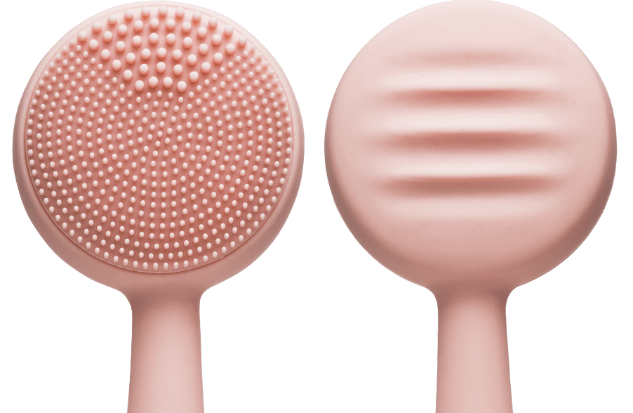 Blush PMD Clean with bristles and massager