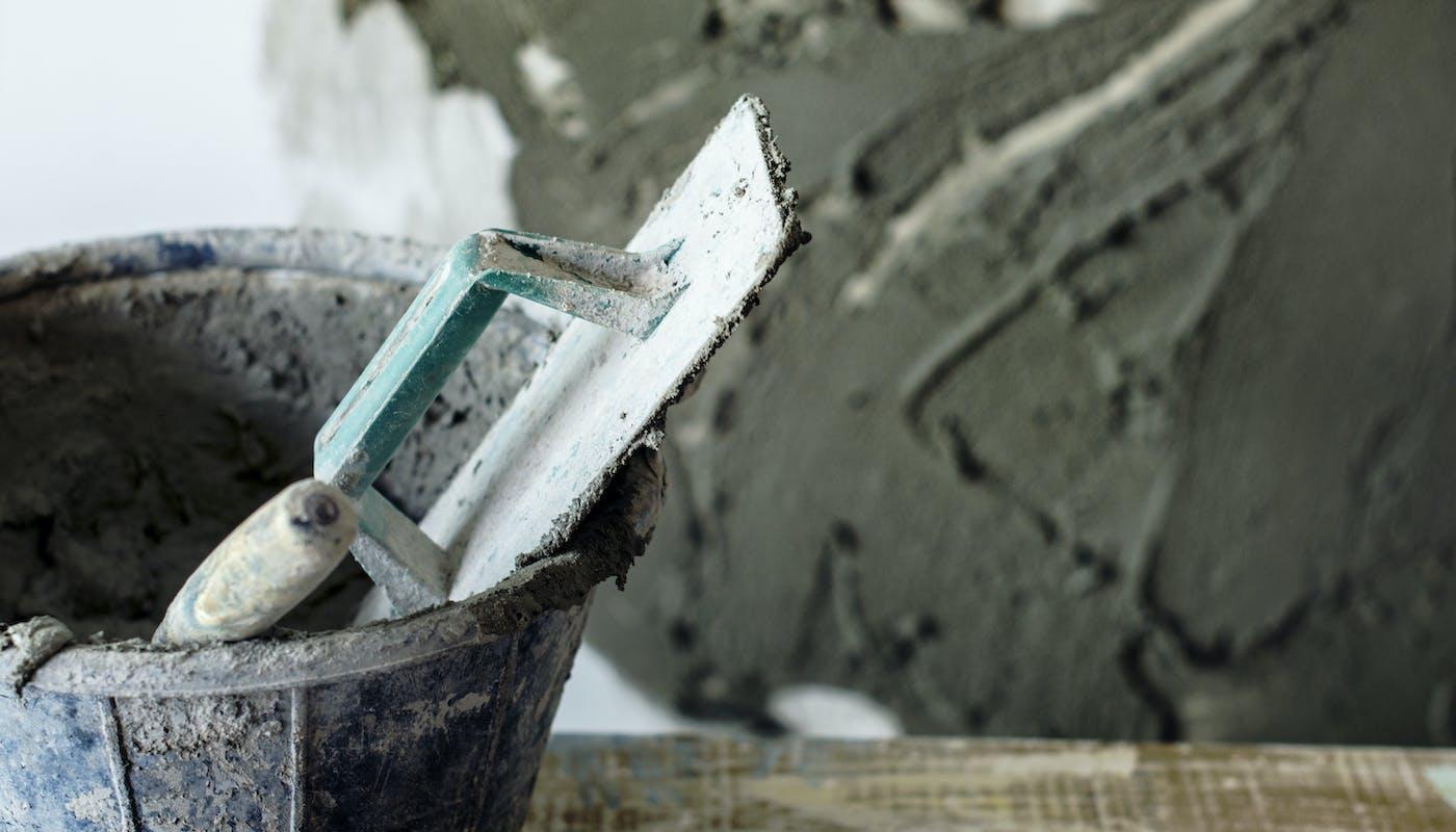 ciment pour rénover l'intérieur ou l'extérieur de sa maison