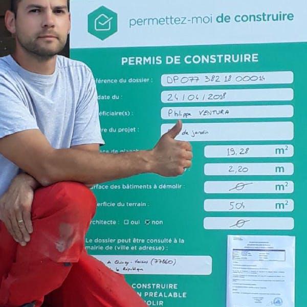 Philippe-panneau-déclaration-préalable-de-travaux