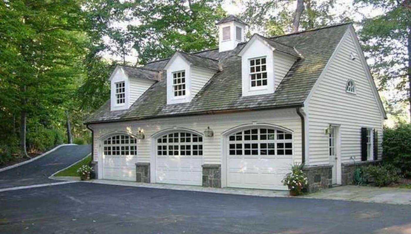Quand demander un permis de construire pour un garage