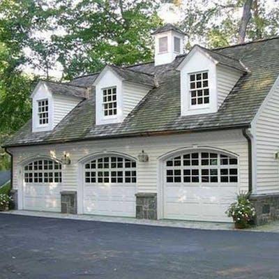 Garage, quand demander un permis de construire ?