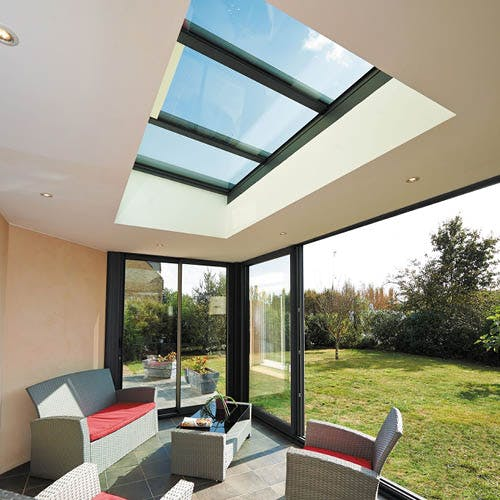 5 idées de puits de lumière pour faire entrer la lumière naturelle chez vous
