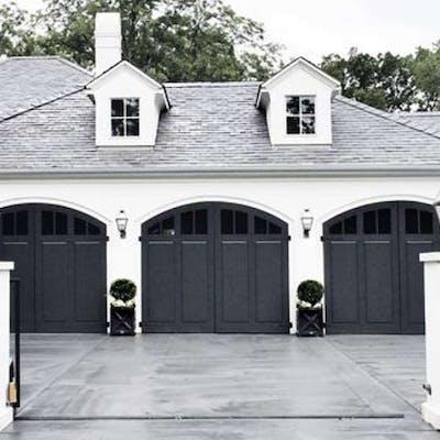 Type de garage