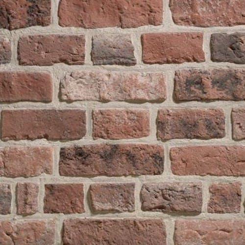 matériaux tendances : brique