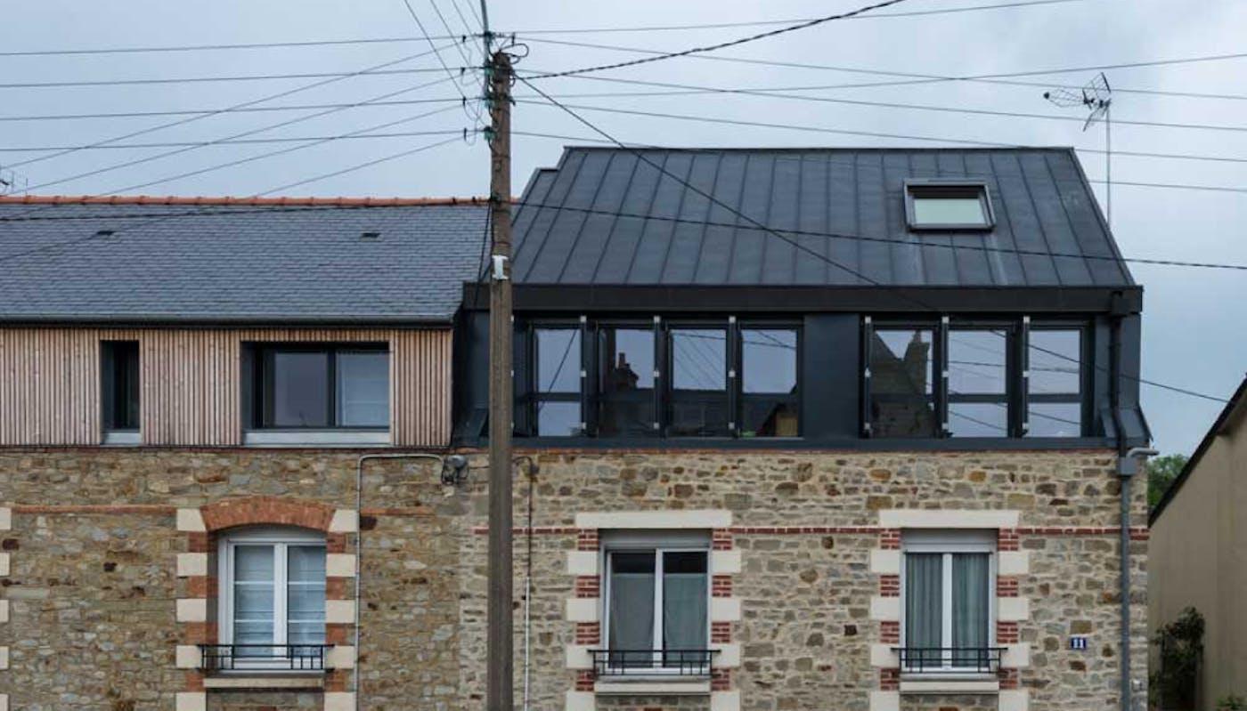 Changer Le Plancher D Une Maison surélévation d'une maison: quand se passer d'un permis de