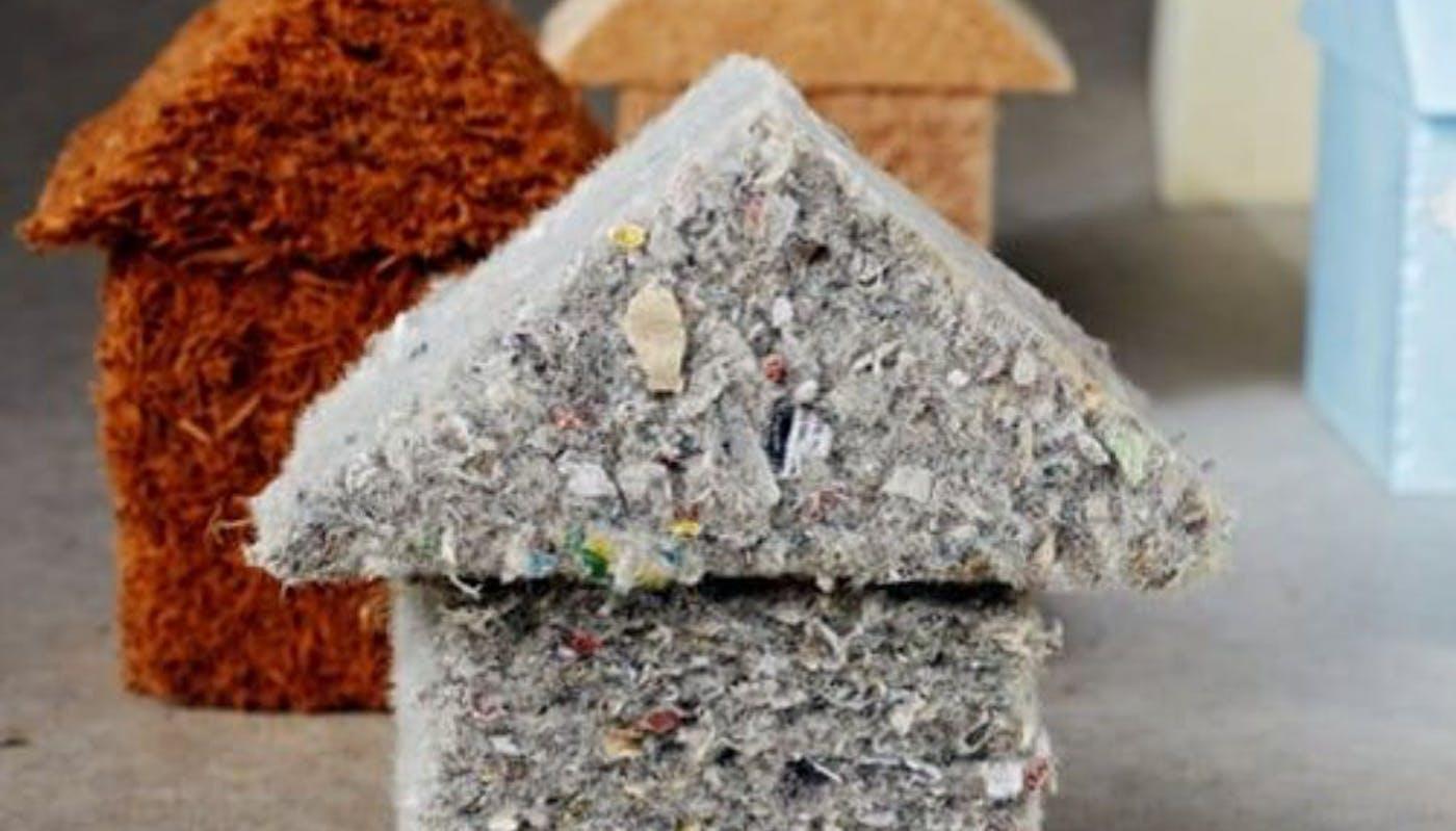 matériau écologique