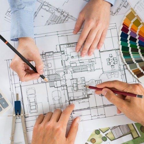 Permis de construire : déclarer son projet après travaux