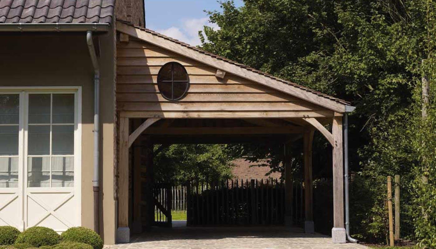 Exemple de permis de construire carport