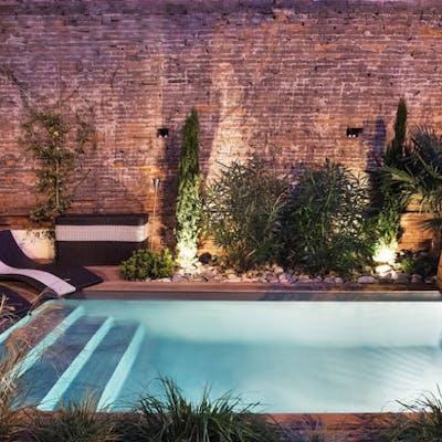 5 idées de petite piscine pour jardin ou terrasse