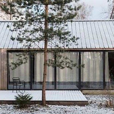 Les 4 types de maisons écologiques !