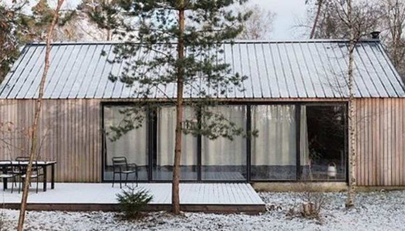 Types de maison écologique