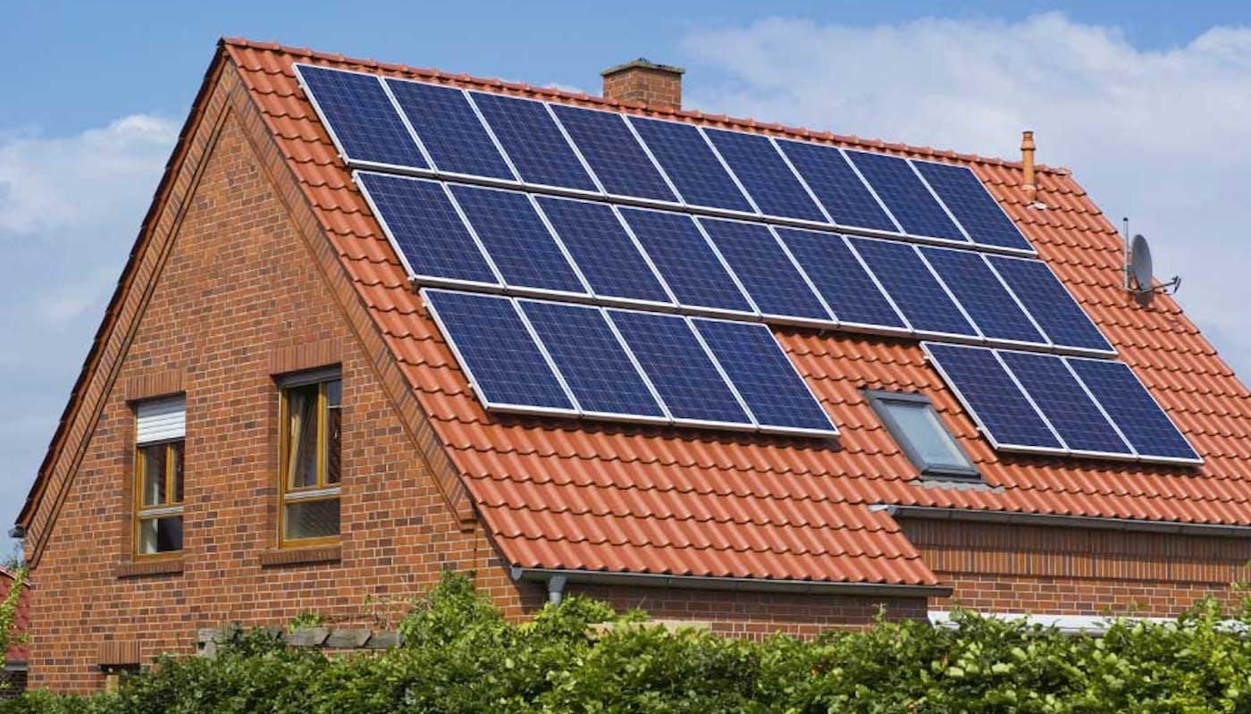 Panneaux solaires, faut-il un permis de construire ?