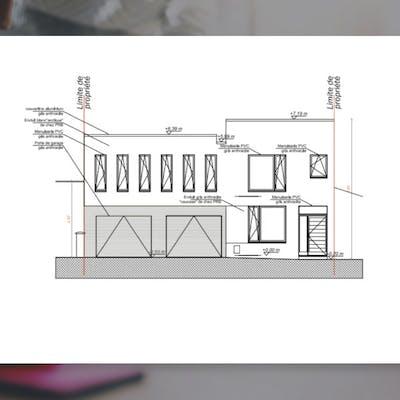 Qu'est-ce qu'un plan de façade ?