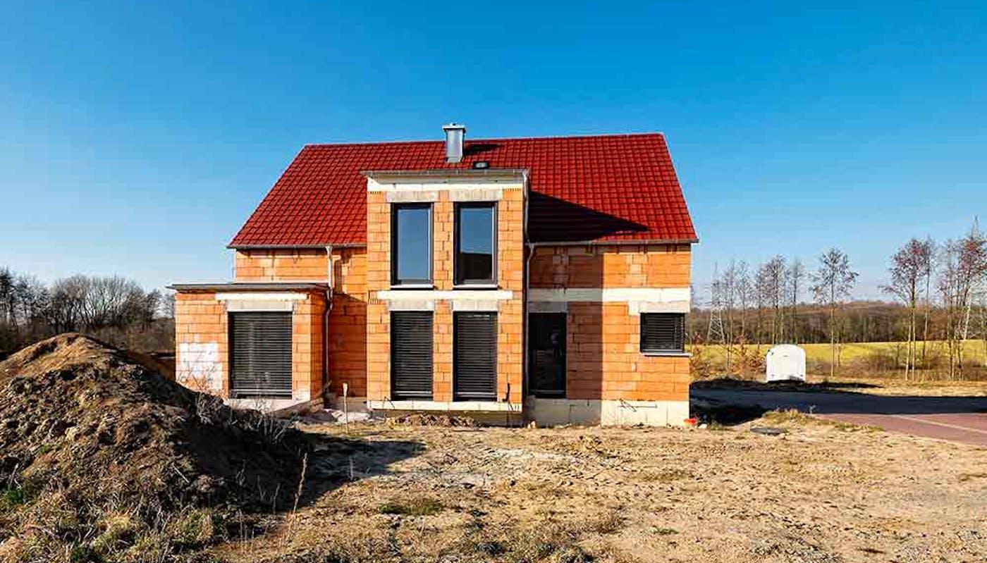 Quel est le risque de construire sans permis de construire ?
