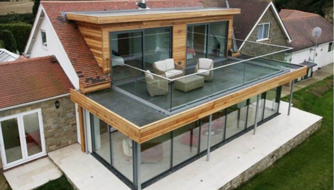 Augmenter la surface habitable de sa maison : nos 5 idées inspirantes