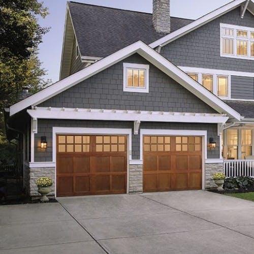 Type de garage 4