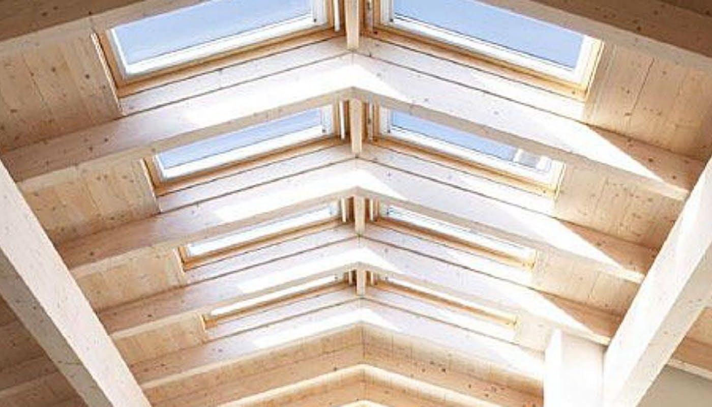 Exemple de déclaration préalable fenêtre de toit