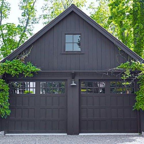 Type de garage 5