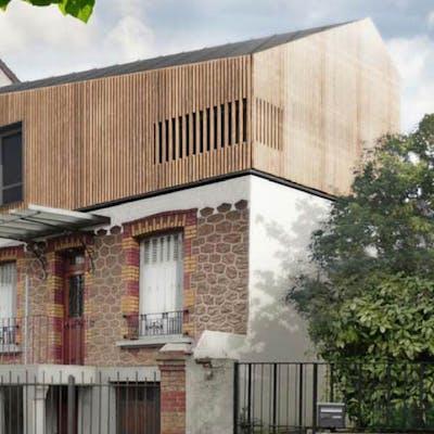 5 idées de surélévation pour ajouter un étage à sa maison