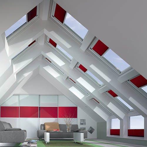 5 idées de fenêtre de toit pour plus de luminosité dans la maison