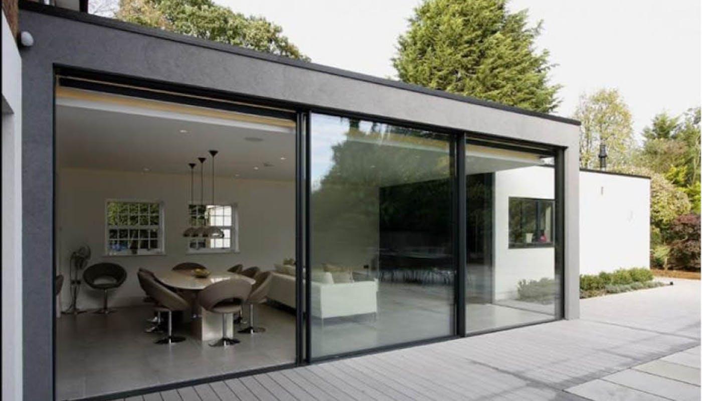 16 idées pour une extension de maison esthétique et fonctionnelle