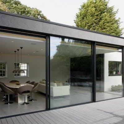 5 idées pour une extension de maison esthétique et fonctionnelle