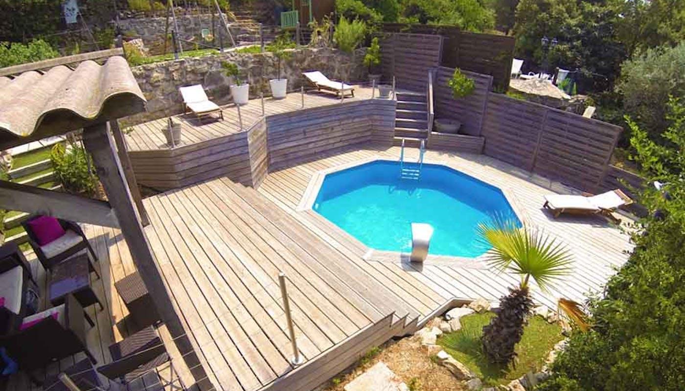 Terrasse En Palette Duree De Vie 4 conseils pour aménager sa terrasse en bois de rêve !