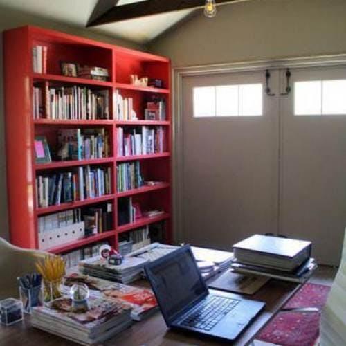 organiser un espace de travail chez soi
