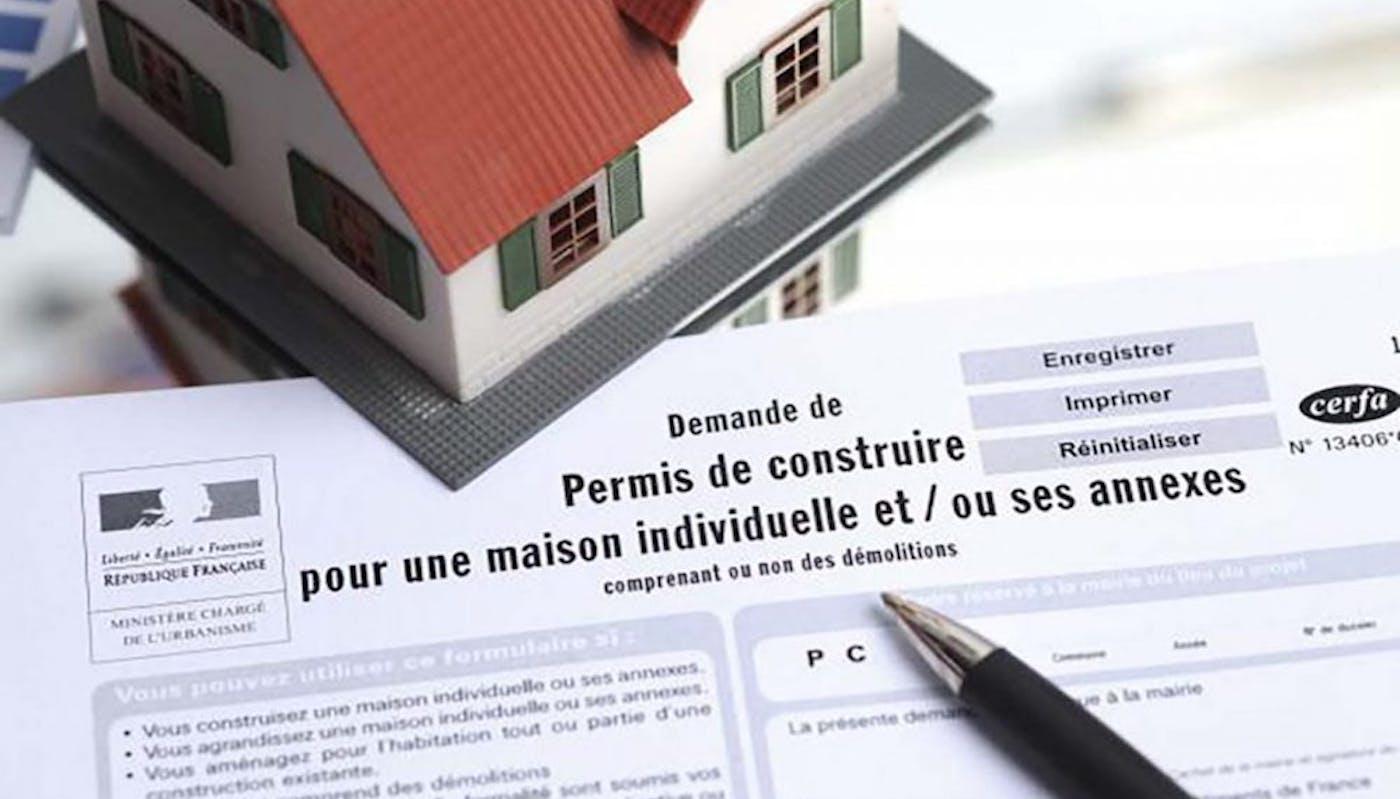 modifier un permis de construire