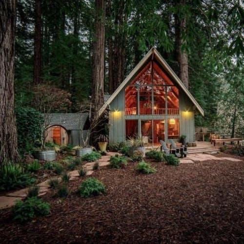 Types de maison écologique : la maison positive
