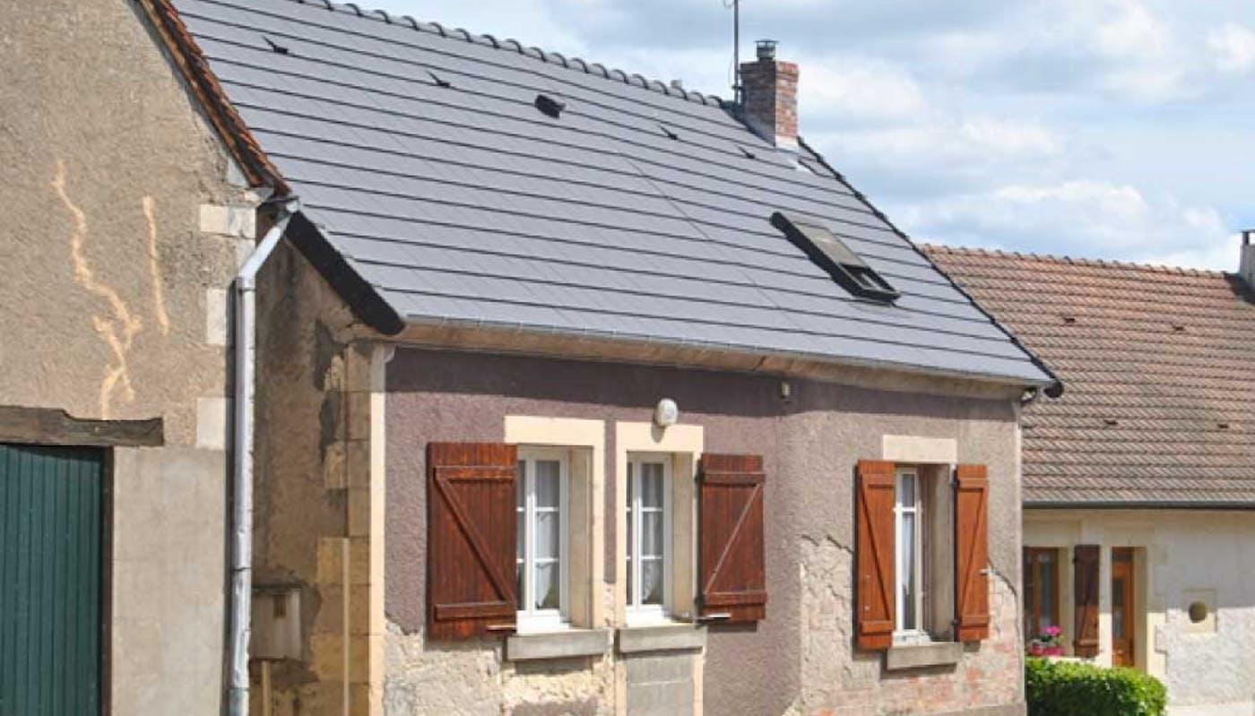 Rénovation de toiture, faut-il un permis de construire ?