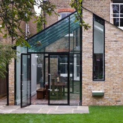 5 idées inspirantes pour une extension de maison ancienne