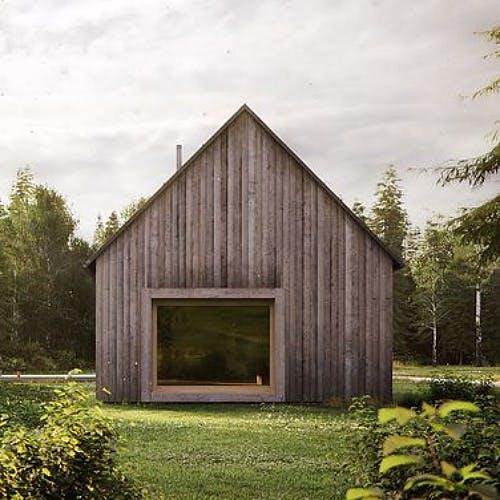 Types de maison écologique : le bâtiment basse consommation
