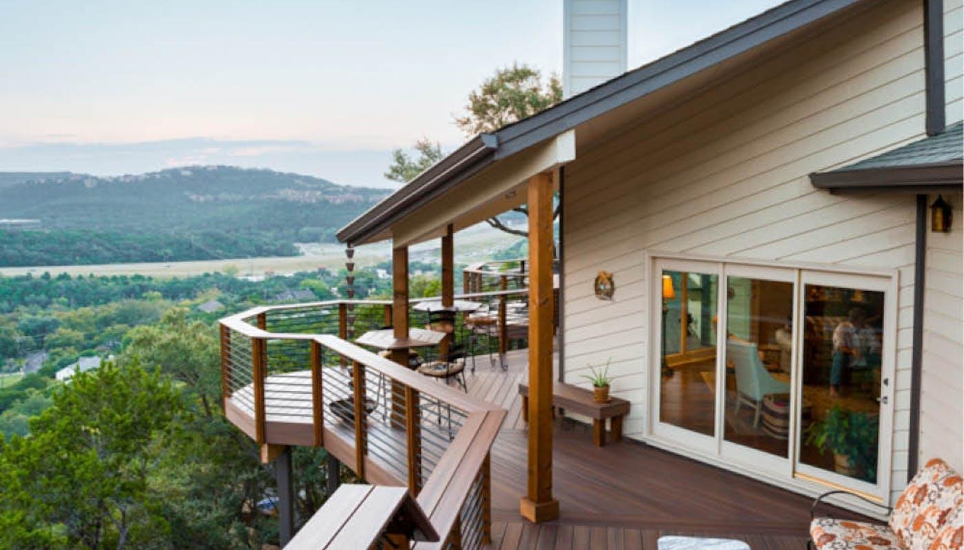 Construire Une Terrasse En Bois Surelevee inspirations pour une terrasse surélevée sur mesure : nos 5