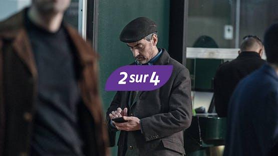Parier au 2sur4