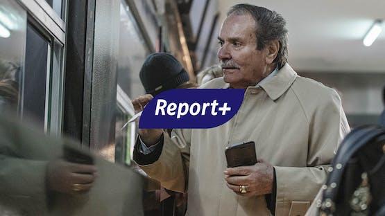 Parier au Report+