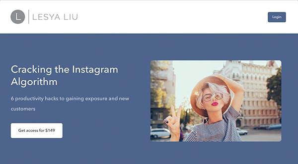 Cracking the Instagram Algorithm