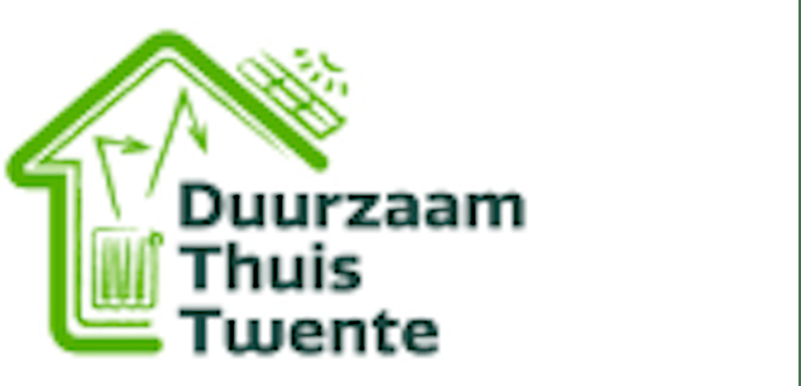 Duurzaam Huis Twente