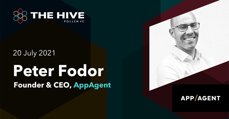 Peter Fodor header