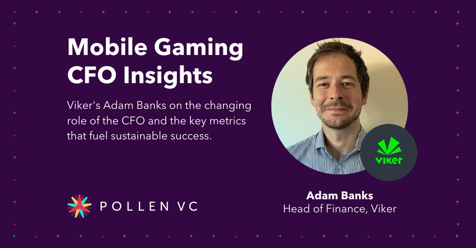 Mobile Gaming CFO Insights