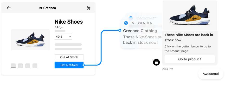 Back-in-stock-opt-in-and-notification