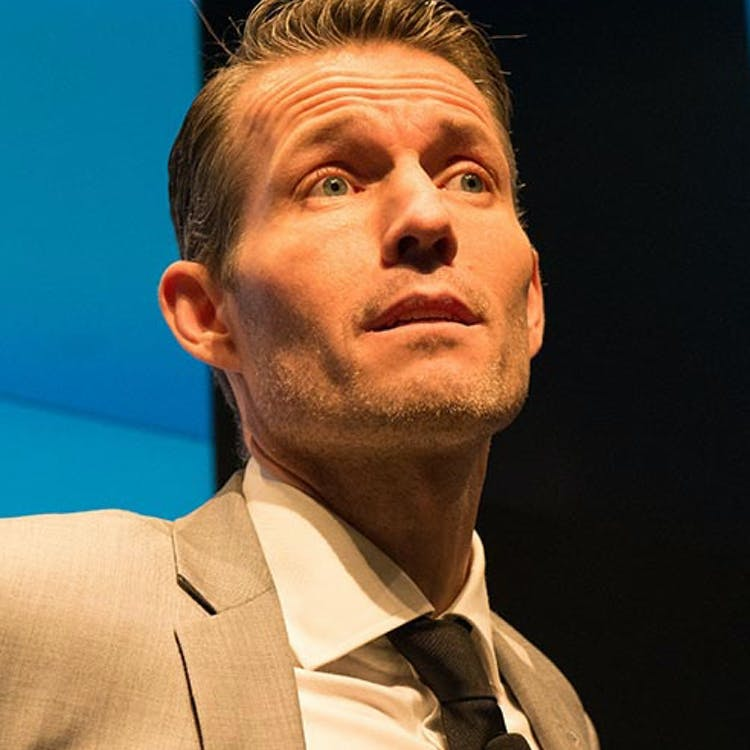 Dennis Mortensen