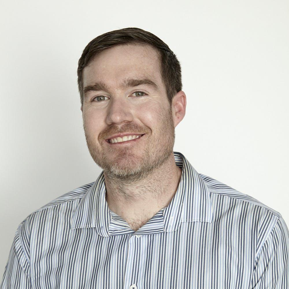 Photo of Jason Hendry