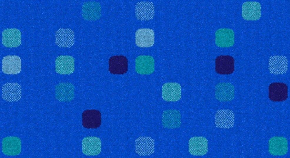 Motif de tissu en plusieurs couleur à choisir pour les transports